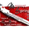 Mermet Springs - Dive in 1st Class