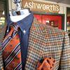 Ashworth's Clothing