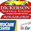 Dickerson's Service Center