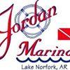 Jordan Marina