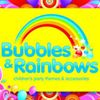 Bubbles and Rainbows Party Supplies Shop