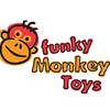 Funky Monkey Toys