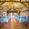 Crabbs Barn Wedding Venue