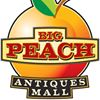The Big Peach Antiques, Gifts and Collectibles