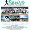 Revive Health and Fitness Studio