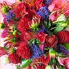 Italian Court Flowers