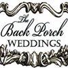 Back Porch Weddings