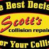 Scott's Collision Repair