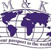 M  and  K Travel Services Inc