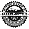 Historic Barrel + Bottle House - Flagstaff