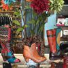 """Donnelly Euro Footwear, """"Where Comfort & Fashion Meet"""""""