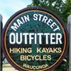 Main Street Outfitter - Bike Stop- Kayak Rental