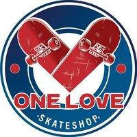 ONE Love Skateshop