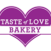 Taste of Love Bakery - Dodd Road Location
