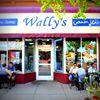 Wally's Falafel & Hummus (Dinkytown)
