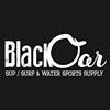 The Black Oar