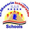 """EISchools """"El-massria Integrated schools"""""""
