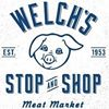 Welch's Stop & Shop