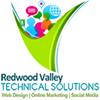 Redwood Valley Tech Solutions Web Design