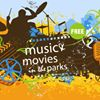 Minneapolis Music and Movies in the Parks