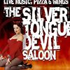 The Silver Tongue Devil Saloon