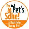 For Pet's Sake
