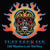 That Damn Race, 1/2 marathon and 10K Trail Races