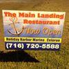 The Main Landing Restaurant