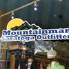 Mountainman Saratoga Outfitters