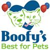 Boofy's Best for Pets