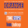 Crohn's & Colitis Foundation - Maryland/Southern Delaware Chapter