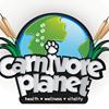 Carnivore Planet