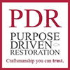 Purpose Driven Restoration