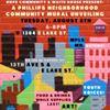 Phillips Neighborhood Mural Project