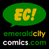Emerald City Comics