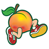 Big Peach Running Co. - Alpharetta