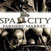 Spa City Farmers Market