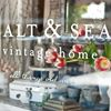 Salt & Sea - Vintage Home