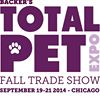 Backer's Total Pet Expo