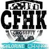 Chlorine & Chalk