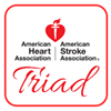 American Heart Association - Triad