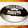 Totally Baked Donuts