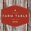Farm Table Restaurant