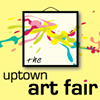 "Uptown Art Fair ""Official"" thumb"