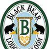 Black Bear Lodge & Saloon
