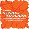 Spirit of Survival Race