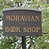 Moravian Book Shop in Bethlehem