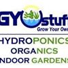 GYOstuff - Grow your own.