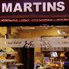 Martins Bakery Oswaldtwistle