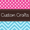 Custom Crafts by Stefanie